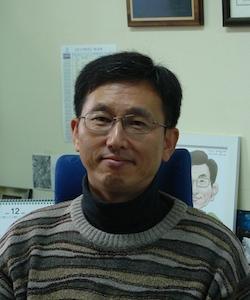 명노신 경상대 공과대학 항공우주시스템공학과 교수 ⓒ 명노신