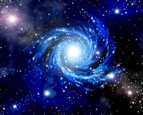 모든 것을 삼킨다고 알려져있는 블랙홀은 경우에 따라서는 뱉어내기도 한다. 4U1640-47 이라는 이름의 블랙홀은 특정 물질을 강한 제트기류의 형태로 뿜어낸다고 한다.  ⓒ ScienceTimes
