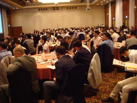 이번 컨퍼런스는 이스라엘과의 산업협력에 대한 높은 관심도를 보여줬다. ⓒ 김순강