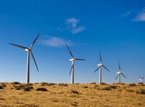 IT 회사들이 운영하는 데이터센터 전력 사용량이 크게 늘어나면서 구글, 페이스북 등 주요 기업들이 신재생에너지 분야 투자를 대폭 늘리고 있다.  사진은 신재생에너지 사업을 소개하고 있는 구글 웹사이트. ⓒ http://www.google.com/green/energy/