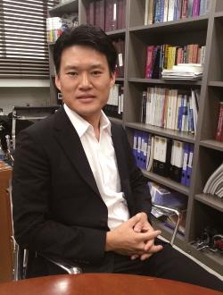 박주현 중앙대 화학신소재공학부 교수 ⓒ 박주현
