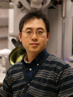 김호민 카이스트 의과학대학원 교수 ⓒ 한국연구재단
