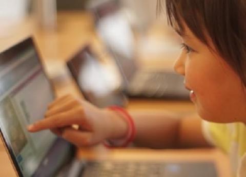 소프트웨어 교육을 차별화한 교육과정 '컴퓨팅' 을 정규 과목으로 채택하는 사례가 늘고 있다. 사진은 소프트웨어 전문 교육 사이트  코드닷오알지의 홍보 화면.