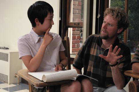 외국인들이 중국어를 배우기 어려워하는 이유 중 하나는 바로 '성조' 때문이다.