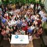 세계 최대 가전전시회 'CES 2015′ 개막