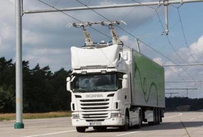 대부분 세단 형태였던 전기차가 트럭이나 버스 등 다양한 차종으로 변신하고 있다   ⓒ Siemens