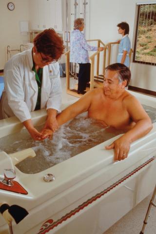 노령화가 진행되면서 치매로 진단되는 환자들이 늘어나고 있으며, 이들을 치료할 방법을 찾아야 하는 절박감도 함께 커지고 있다. ⓒ ScienceTimes