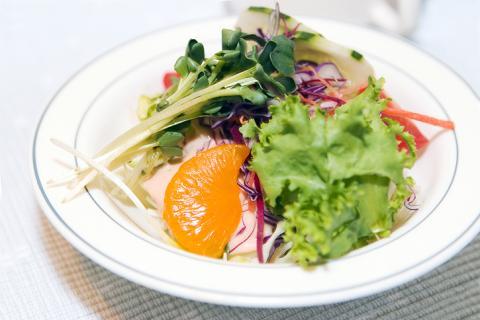 채소와 과일 위주의 식단인 지중해식 식단은 대표적인 건강 식단이다. 장수와 다이어트에 도움이 되는 것으로 알려져있다. ⓒ ScienceTimes