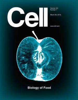 셀(Cell)지가 '식품‧생물학(Biology of Food)'이란 제하의 특집기사를 통해 요리와 식품 분야에 첨단과학이 어떻게 적용되고 있는지 소개하고 있다. 생물학 외에도 유전공학, 심리학, 뇌과학 등 광범위한 분야에서 융합 요리가 개발되고 있는 중이다,