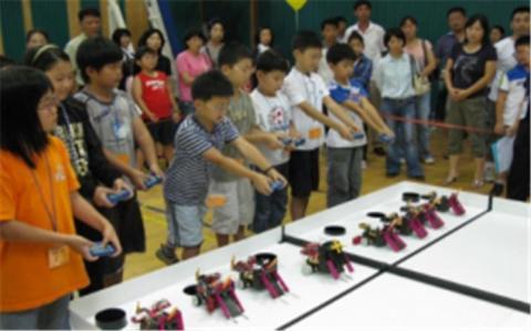각종 경진대회로 청소년들의 참여와 흥미를 유도하고 있다. ⓒ ScienceTimes