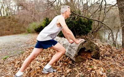 적절한 노년의 근육운동은 근감소증 예방에 꼭 필요하다 ⓒ tufts.edu