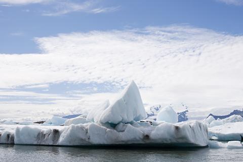 기후는 급격하게 변화하지 않는다. 하지만 '드리아스기'라면 이야기는 달라진다. 10년이라는 비교적 짧은 시간에 걸쳐 기후가 완전히 달라지기 때문이다.