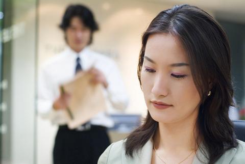 일반적으로 남성보다 여성에게서 우울증 유병률이 2배 높게 나타난다. 우울증 유병에는 여러 요인이 복합적으로 작용한다.  ⓒ ScienceTimes