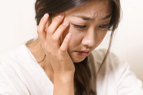 갱년기를 겪는 여성은 실제로 우울증과 비슷한 증상을 호소하기도 한다.  ⓒ ScienceTimes