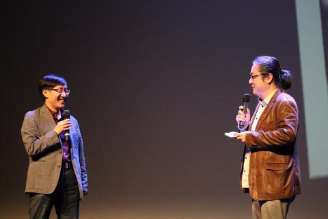 김범준 교수는 네트워크를 어떻게 사용하는지가 중요하다고 말했다. ⓒ 이슬기 / ScienceTimes