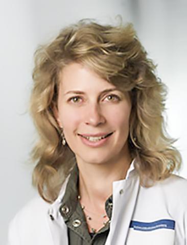 아스피린의 새로운 암 예방 기전을 밝힌 코닐리아 울리히 교수 ⓒ Huntsman Cancer Institute