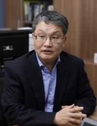 김두희 동아사이언스 대표. ⓒ 동아사이언스