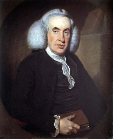 인위적으로 얼음을 만드는 기술을 최초로 개발한 영국의 월리엄 컬런. ⓒ 위키피디아 Public Domain