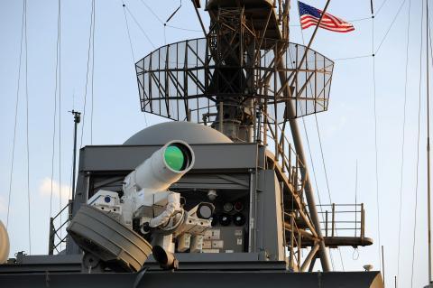 2050년 미래 전쟁과 과학기술