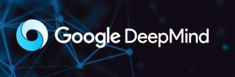 알파고를 개발한 구글 딥 마인드 로고 ⓒ 딥 마인드