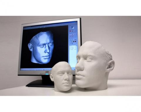 의료분야 3D프린터  기술의 발전속도가 상당히 빠르다. 인간의 질병 정복도 가능할까. ⓒ Kholoudabdolqader(위키피디아)/ScienceTimes
