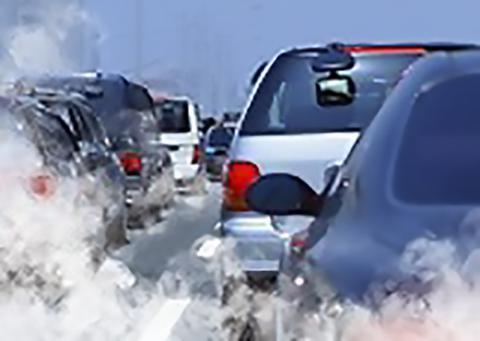 출생 후 8세 때까지 주요 간선도로 100m 이내에서 살았던 어린이들은 간선도로로부터 400m 이상 떨어져 산 어린이들에 비해 폐기능이 평균 6% 떨어졌다는 연구가 나왔다.  ⓒ ScienceTimes