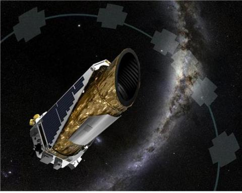 사상 최대 규모 외계 행성 발견