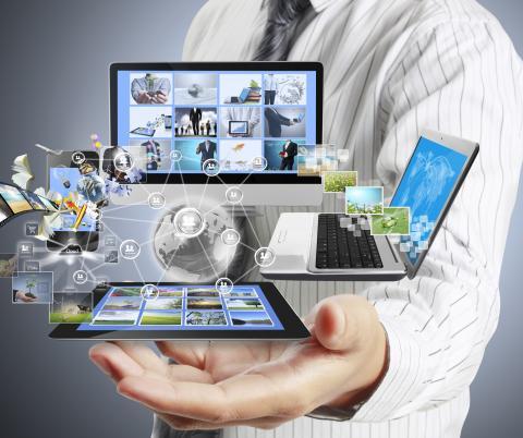 제조업·금융·농업·의료 등의 분야에서 신규 IT인력 수요가 많아지면서 미국의 컴퓨터 관련 학과 졸업생들의 연봉이 최고치를 기록하고 있다.  ⓒnetworkworld.com