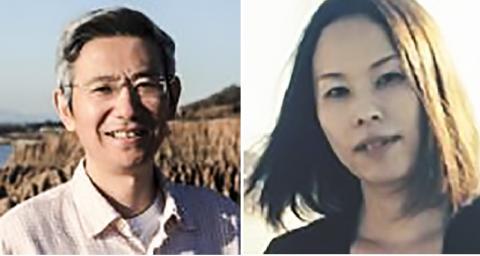 연구를 수행한 스크립스 연구소 샹-핑 시에 교수(왼쪽)와 도쿄대 유 고사카 교수(오른쪽) ⓒ ScienceTimes