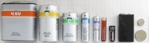 전기를 저장해 활용할 수 있는 배터리는 현대생활의 모든 영역에서 필수품이 되었다. 리튬이나 폴리머 등 여러 재료를 이용해 충전효율을 높이려는 노력과 함께 인체에 무해한 생체재료로 삼키는 의료기에 적용하려는 노력이 구체화하고 있다.  ⓒ ScienceTimes