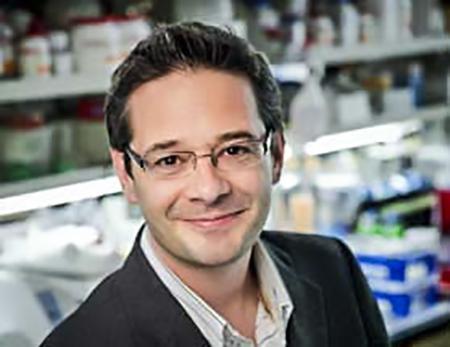 연구를 이끈 리처드 길벗슨 교수. 사진 Cancer Research UK ⓒ ScienceTimes
