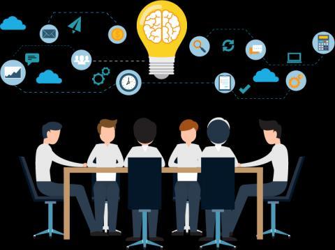 취업 시즌이 다가오고 있는 가운데 전통 기술보다 신기술 업종을 통해 대졸자 취업이 이루어지고 있는 것으로 집계되고 있다.   ⓒcloudspecialists.net.au