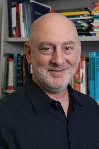 인간 장수 수명 150세에 반대하는 올샨스키 교수 ⓒ 위키피디아
