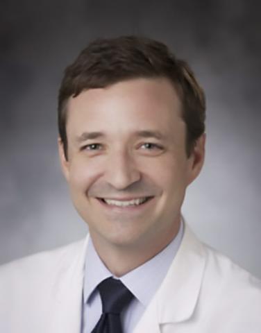 연구를 수행한 듀크대 데버릭 앤더슨 교수. 사진 : Duke Univ. School of Medicine ⓒ ScienceTimes