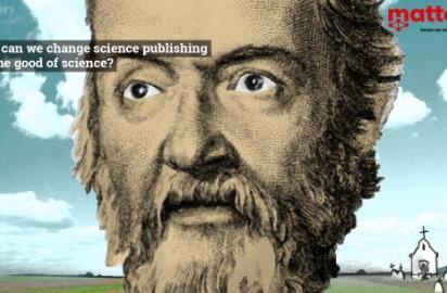 과학논문도 오픈소스 시대