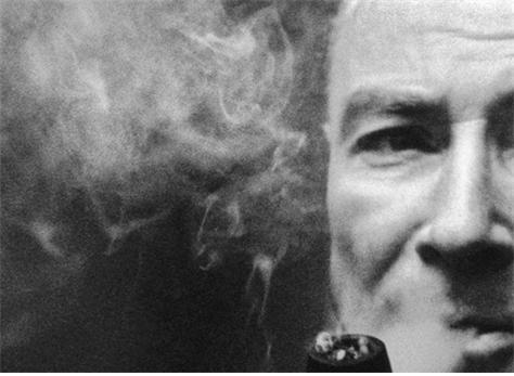 오펜하이머(J.R Oppenheimer). ⓒ 김제완