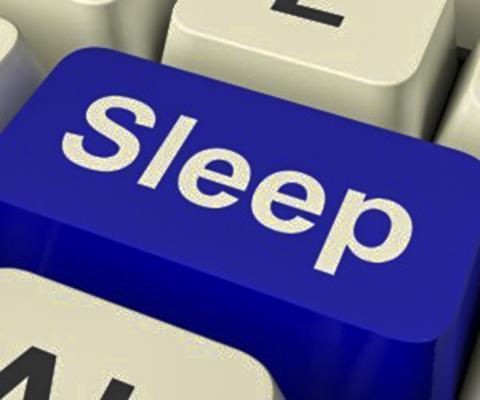 '잠이 보약'이 되려면 연령에 맞는 적정 수면시간을 유지하는 게 좋다. ⓒ ScienceTimes