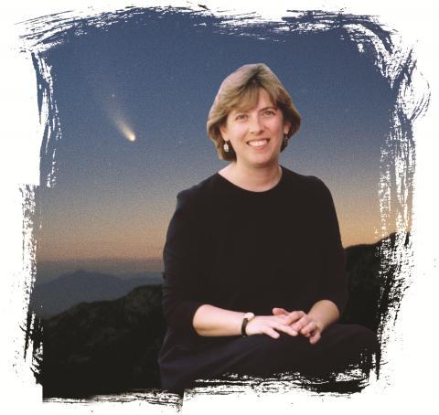 행성 천문학자 하이디 해멀 ⓒ 도서출판 해나무