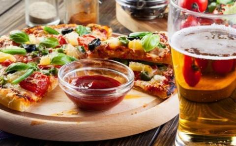 음주와 식욕의 상관관계가 상당히 밀접하다는 점이 규명됐다