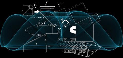 모든 연령대에서 골고루 창의적인 연구결과가 나온다. ⓒ Pixabay