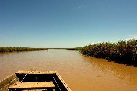 볼리비아의 아마존 지역 강 ⓒ Pixabay