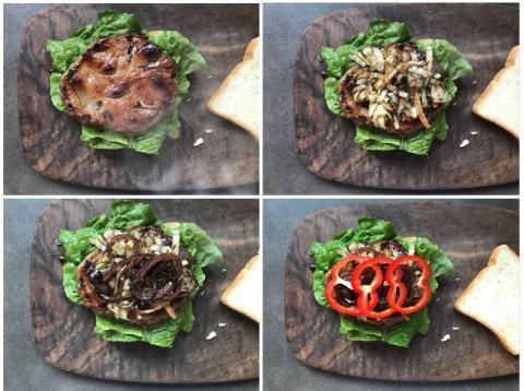 김재연 정육각 대표는 삼겹살과 목살을 이용한 다양한 레시피를 블로그에 공개하며 소비자들과 커뮤니케이션 하고 있다. ⓒ blog.naver.com/jeongyookgak/