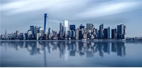 도시인구집중으로 고층건물이 늘어날 전망이다.  ⓒ Pixabay
