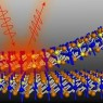 새로운 평면 원자층 자석 발견
