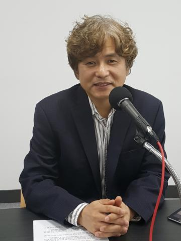 박형주 국가수리과학연구소 소장은 앞으로 서술형 문제풀이의 중요성을 강조했다. ⓒ김은영/ ScienceTimes