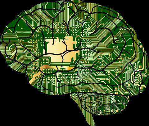 인공지능이 인간만의 특성으로 알려진 창의력과 감성 능력까지 넘보고 있다. ⓒ Pixabay Public Domain