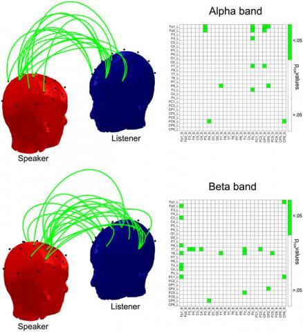 뇌파의 공조 ⓒ BCBL