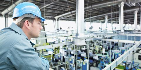 세계 주요 기업들 가운데 84%가 '스마트 팩토리'를 구축하고 있거나 앞으로 구축할 계획을 세워놓고 있는 등 공장 스마트화가  급속히  진행되고 있다.