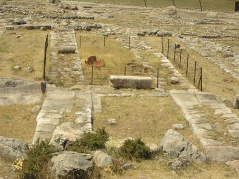 세계 최초로 철기문화를 발달시킨 히타이트 제국의 수도, 하투샤 유적지. ⓒ UNESCO / Author : Francesco Bandarin