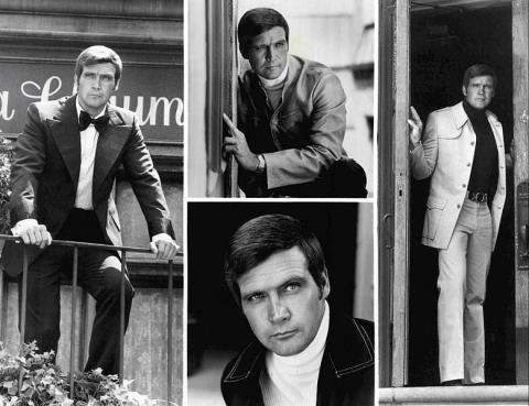 미국 ABC 사가 제작한 1970년대 드라마 '600만 불의 사나이'.